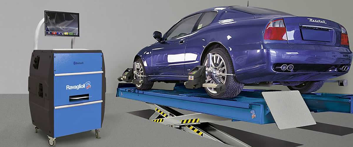 wheel alignment services bedford