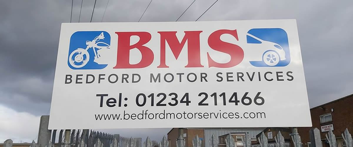 Bedford Motor Services