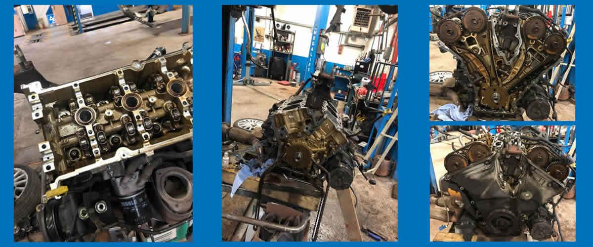 engine rebuilds bedford